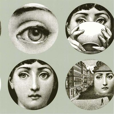 Обои Cole and Son Fornasetti 77-1001