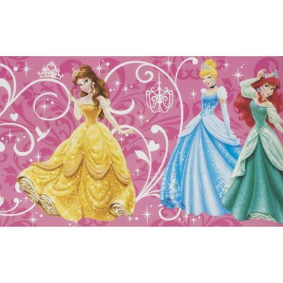 Обои York Disney 2 DS7600BD