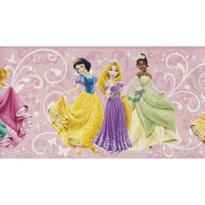 Обои York Disney 2 DS7601BD
