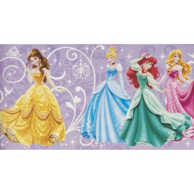 Обои York Disney 2 DS7602BD