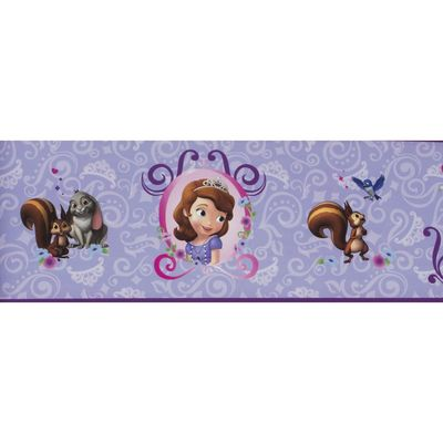 Обои York Disney 2 DS7622BD