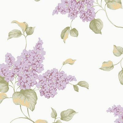 Обои Aura English Florals G34319