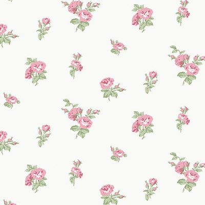 Обои Aura English Florals G34347