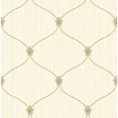 Обои Seabrook Lux Decor LD81400