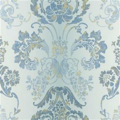 Обои Designers guild The Edit... Patterns Volume 1 P619-07