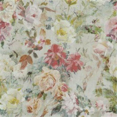 Обои Designers guild The Edit...Flowers Volume 1 PDG712-03