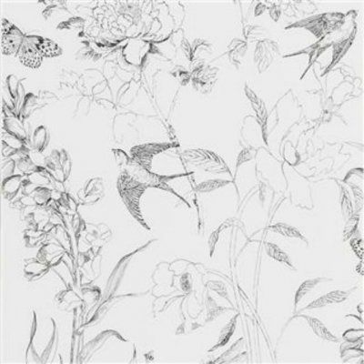 Обои Designers guild The Edit...Flowers Volume 1 PDG721-01