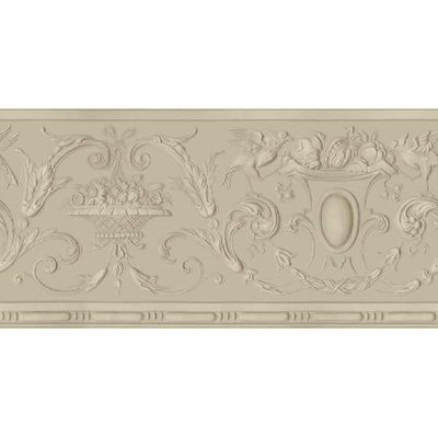 Обои Lincrusta Anne Frieze арт.RD1947